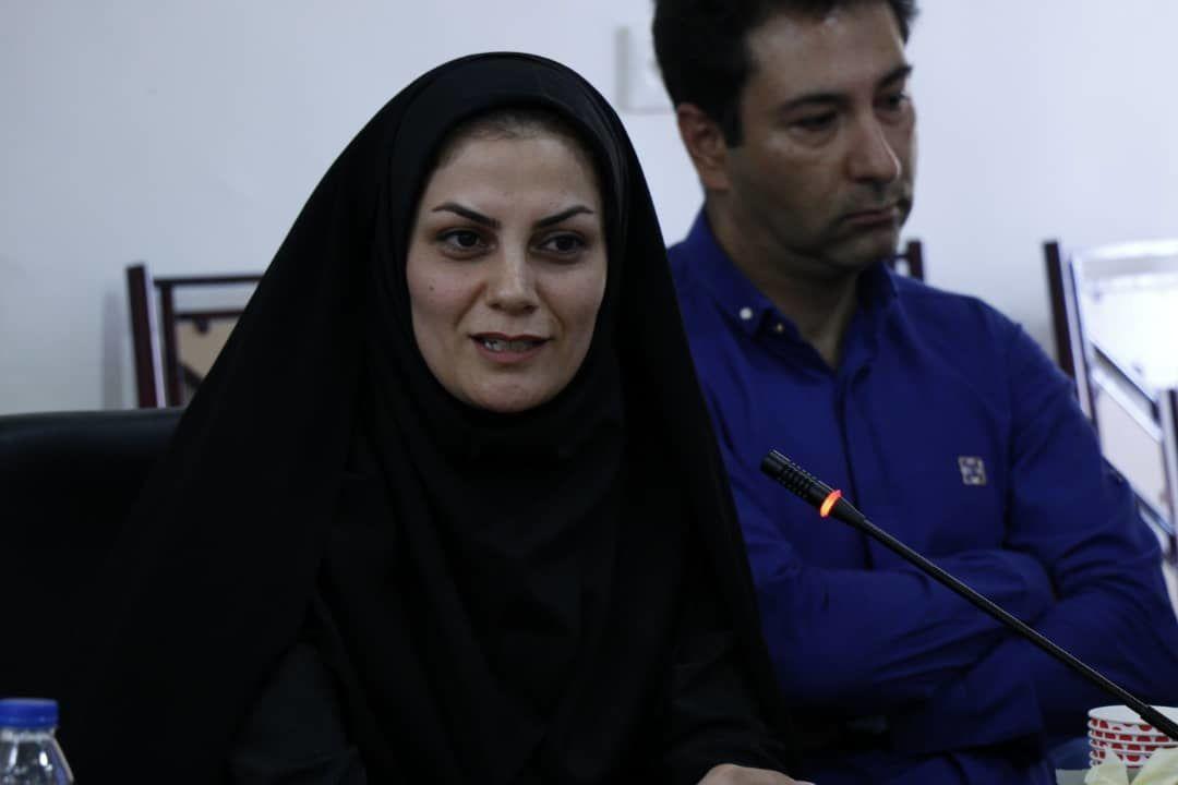 مومنی: شاهین تنها نماینده استان در لیگ دسته یک فوتبال بانوان کشور خواهد بود